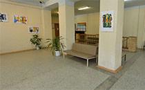 Детско-юношеский центр